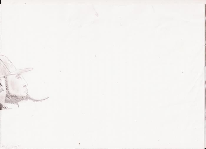 La Fouine por Neokiller